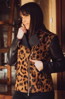 Chiodo Leopard