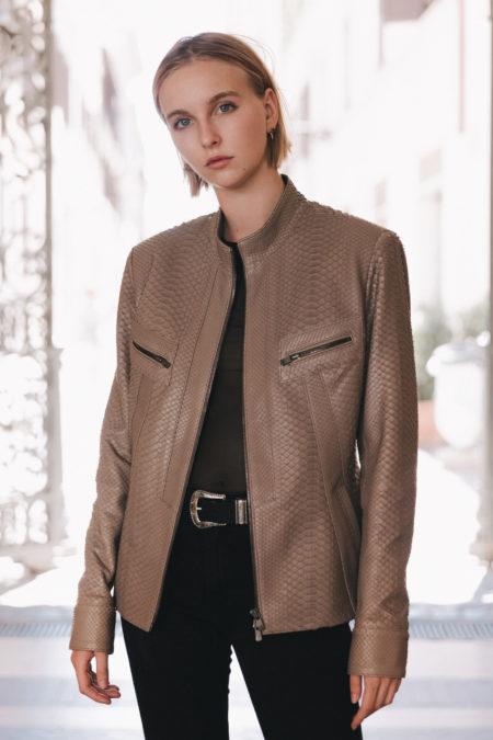 puntopelle giacche di pelle a roma
