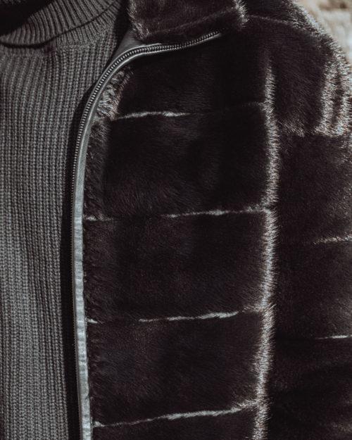 fur for man