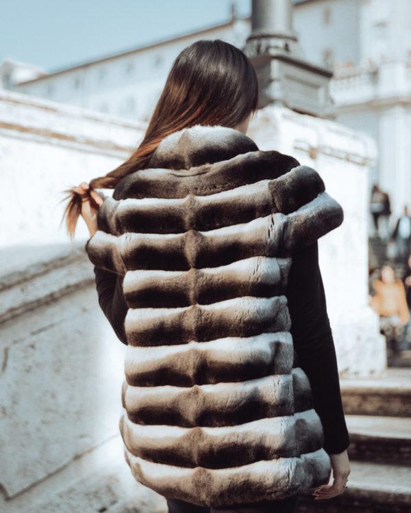 negozio di pellicce a roma