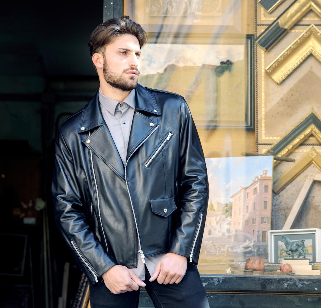 Perfecto biker jacket