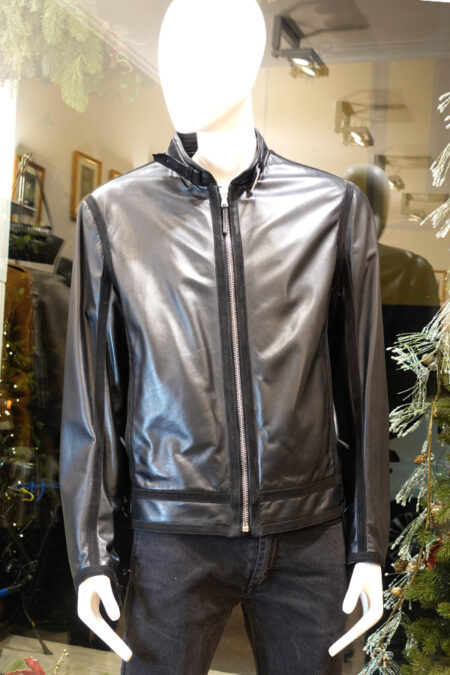 Jhon Leather jacket