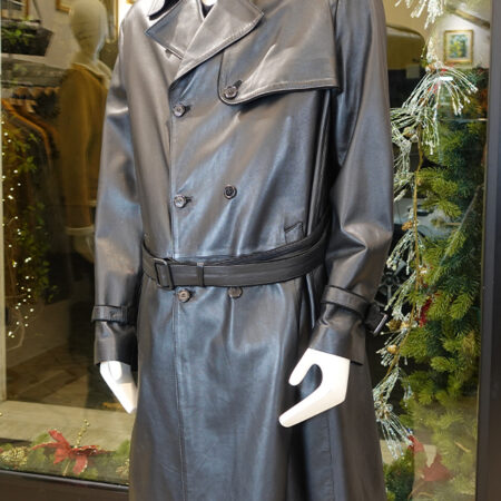Trench coat Carlos